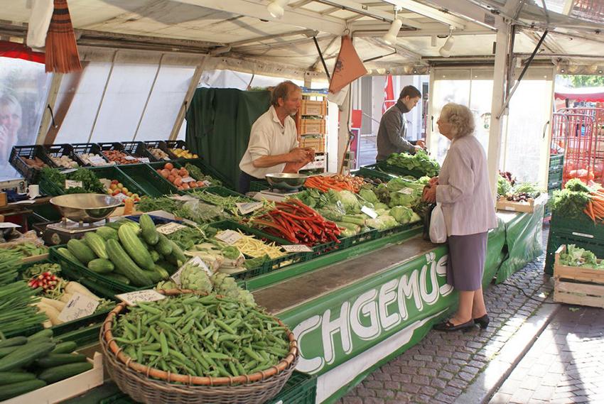 Dieterich – Obst & Gemüse