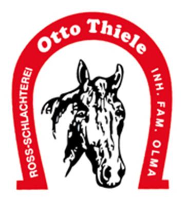 Ross-Spezialitaeten Olma Logo
