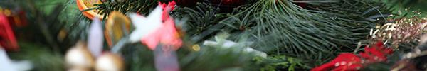 Geschenk-Tipps zu Weihnachten
