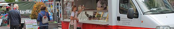Neu auf dem Markt: Die Fleischerei Friedrichs