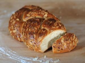 Osterzöpfe von Bäcker Rasche: Eine ganz besondere Spezialität!